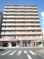 平塚市南口徒歩3分、分譲マンション8階の2SDK☆彡