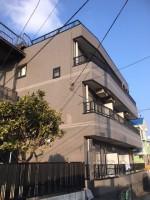 平塚駅からバス10分の1Rマンション。「稲荷前」「泉蔵院前」2つのバス路線が使えます!!