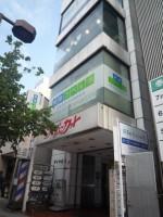 平塚駅北口徒歩2分の好立地店舗!ビル2階!!